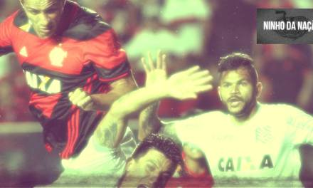 Análise do Ninho | Copa Sul-Americana: Flamengo 3 x 1 Figueirense