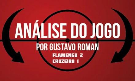 Vídeo: Gustavo Roman analisa Flamengo 2 x 1 Cruzeiro | Campeonato Brasileiro 2016