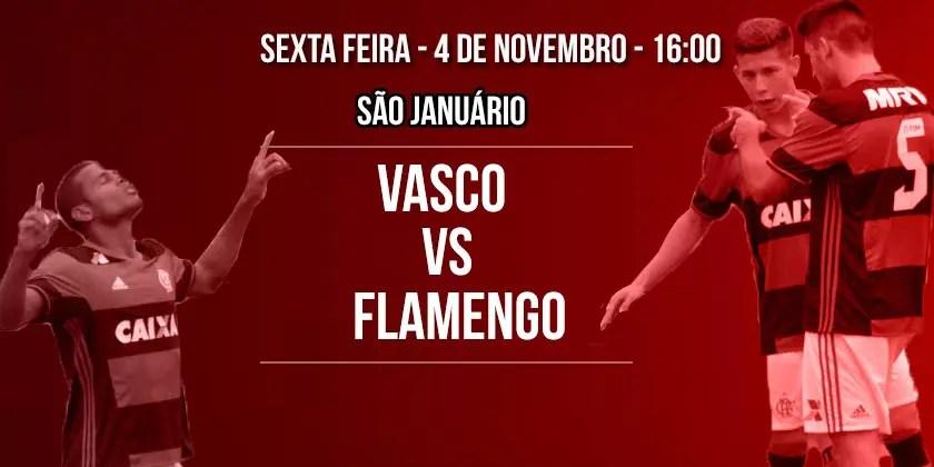 Clássico dos Milhões em São Januário decide Torneio OPG, nesta sexta