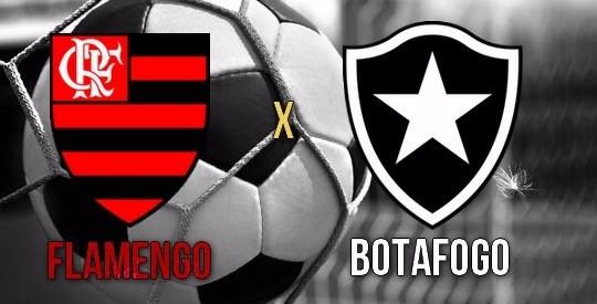 Flamengo arranca empate contra o Bota e leva vantagem para o jogo final do Carioca Sub-15