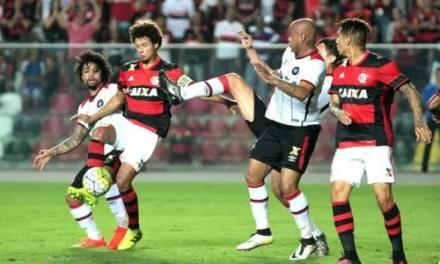 Ingressos – Atlético-PR x Flamengo