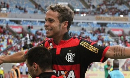 Baggio e Trindade são emprestados ao Ceará