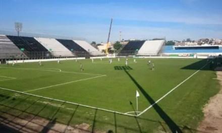 Jogadores elegem Ilha o pior estádio do Brasileiro