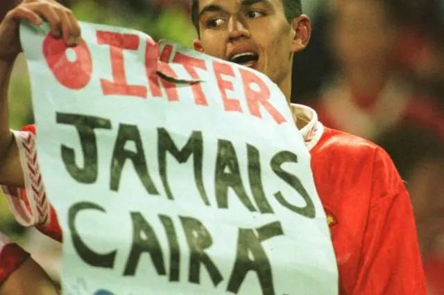Queda do Inter traz lições para o Flamengo