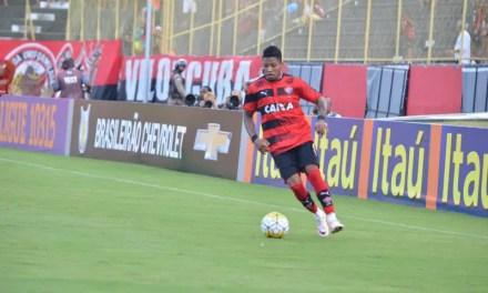 Flamengo avança para ter Marinho, diz comentarista da ESPN