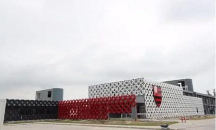 Flamengo tira atraso de décadas com inauguração do CT