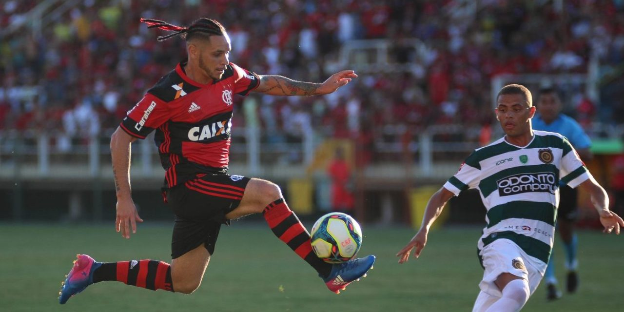 Pará,100: titularidade, banco e a volta por cima