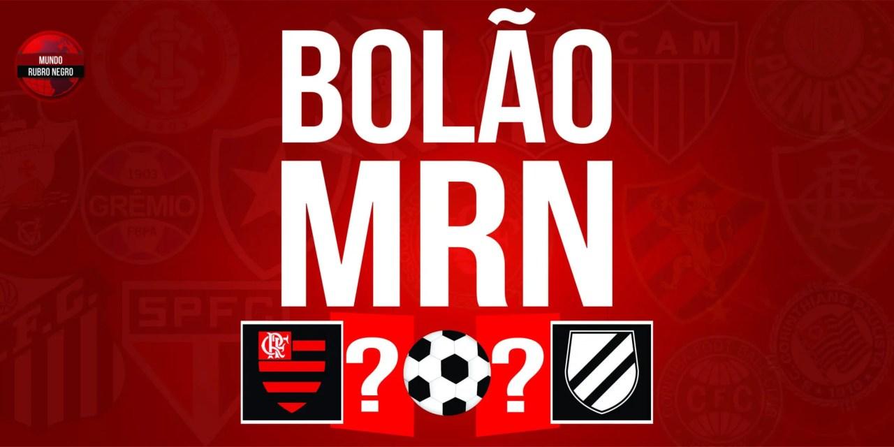 Bolão MRN 2017 – Apostas