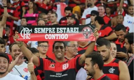 Maracanã tem 34,5 mil sócios-torcedores contra San Lorenzo
