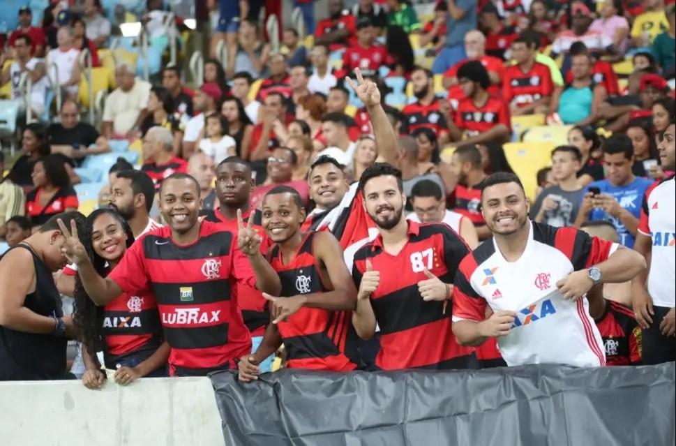 Na Taça Rio, Ferj lucra mais com jogos do Fla que próprio Fla