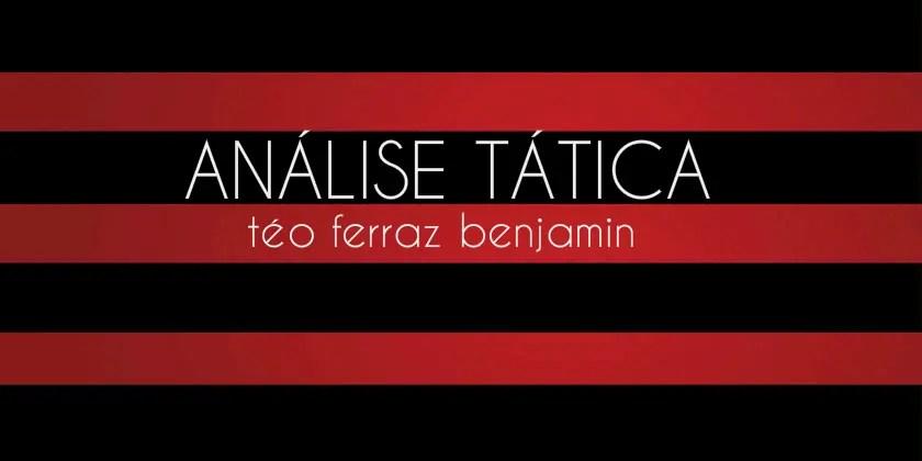 Análise tática: como se desenhou a goleada rubro-negra sobre a Chapecoense