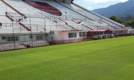 Prefeitura autoriza construção de novo estádio na Gávea
