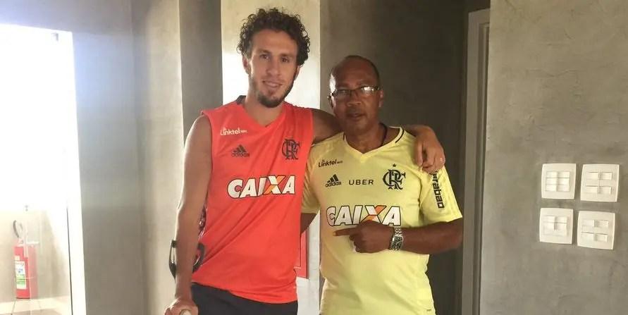 Flamengo, recuperação e futuro: Rafael Galhardo fala com exclusividade ao MRN