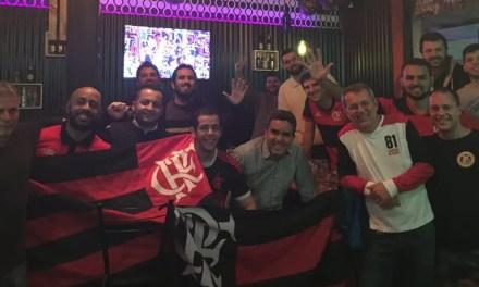Amor que rompe fronteiras; conheça o Fla Buenos Aires