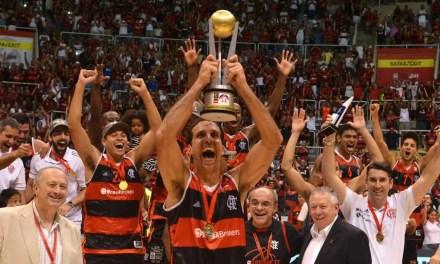 Fla Basquete retorna à Liga Sul-Americana após fim de suspensão
