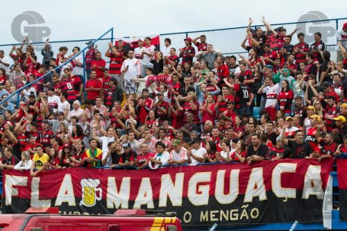 Ingressos - Avaí x Flamengo
