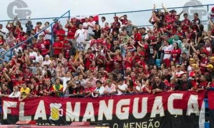 Ingressos – Avaí x Flamengo