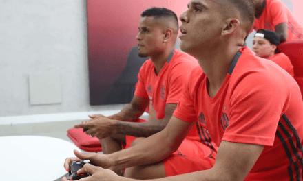 5 motivos para o Flamengo investir em esportes eletrônicos