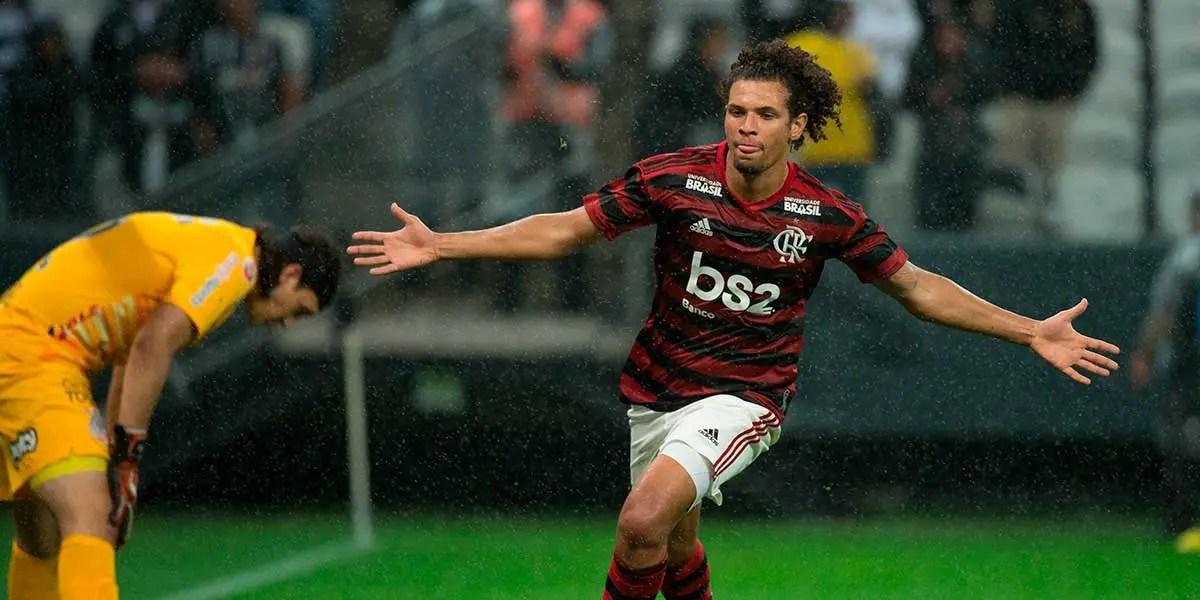 Crônica Corinthians 0x1 Flamengo: Expectativas confirmadas