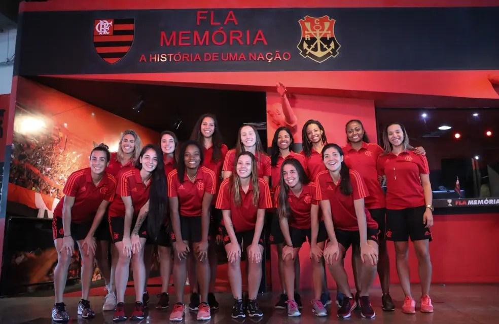 Conheça os adversários do Flamengo na Superliga Feminina de Vôlei 2019/2020