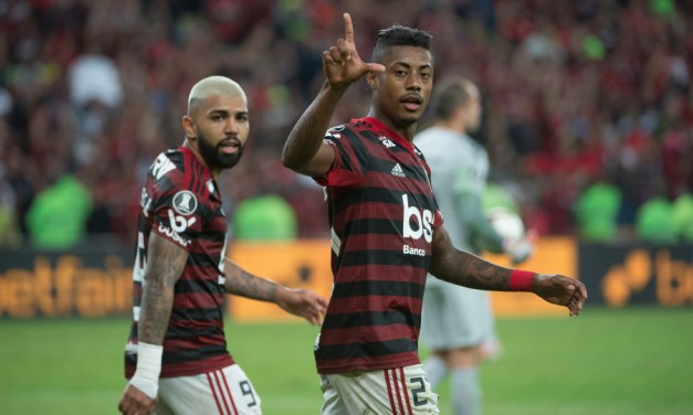FIFA e torcedores de fora do Brasil: vitória do Flamengo é exaltada no exterior