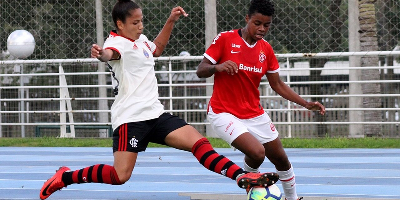 No Sul, Flamengo/Marinha inicia fase eliminatória no Brasileiro Feminino