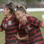 Flamengo conta com 'fator Gávea' para avançar no Brasileiro Feminino