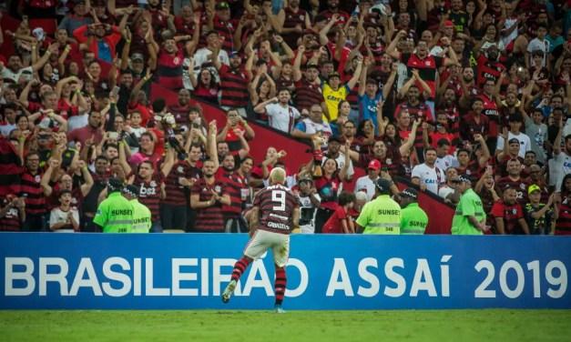CBF anuncia datas e horários das rodadas 28 a 32; veja os jogos do Flamengo