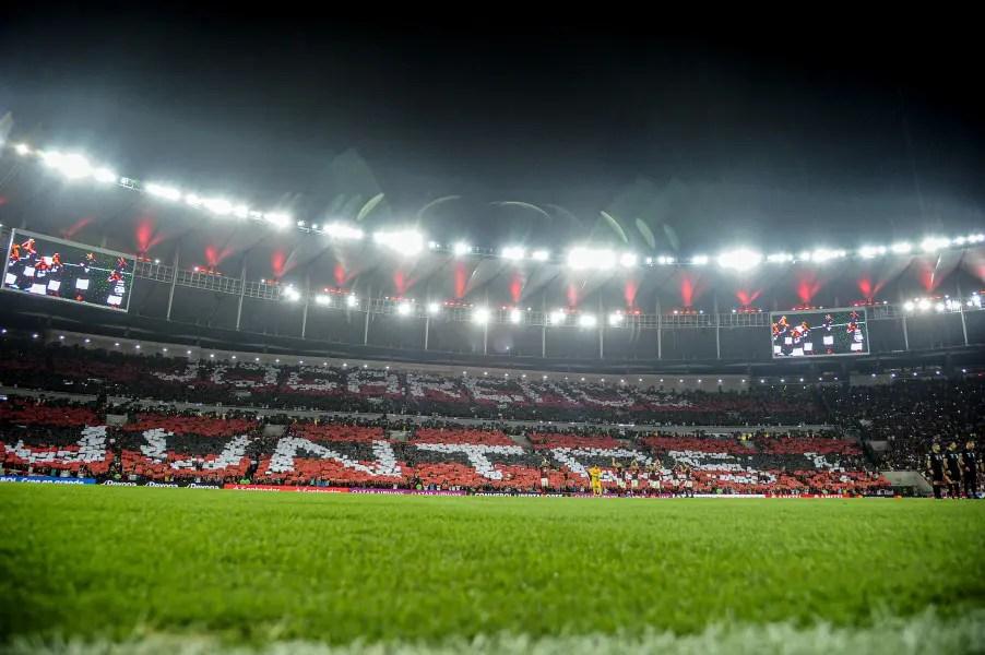 Mais de um mês antes do jogo, quase 40 mil ingressos vendidos: Flamengo x Grêmio promete