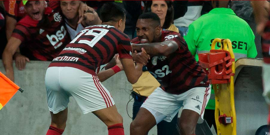 Flamengo x Corinthians: tudo o que você precisa saber sobre a partida pela 30ª rodada