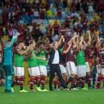 Mauricio Neves: é preciso ver o Flamengo jogar