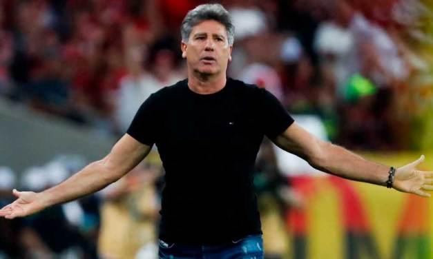 Relatório Grêmio – Parte 1