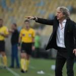 Jesus detona funcionário do Vasco que agrediu Gabigol e despista sobre escalação contra o Grêmio