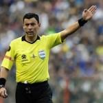 #Faltam5Dias: árbitro da final, Roberto Tobar já apitou dois jogos do Flamengo na Libertadores