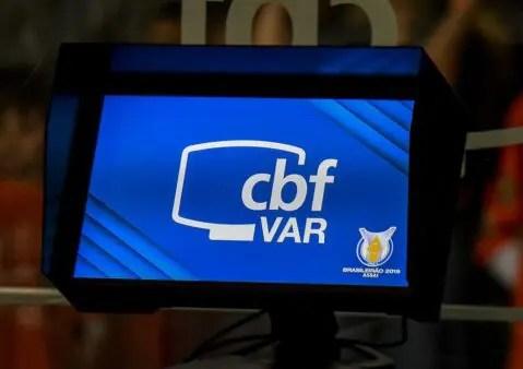 Veja como terminaria a tabela do Brasileirão 2019 sem o VAR