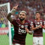 Notas e atuações de Flamengo 3×1 Bahia