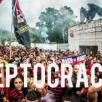 Gustavo de Almeida: a heptocracia e o mundo