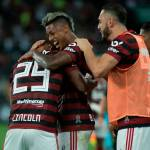 Téo Benjamin: Botafogo 0×1 Flamengo (análise da partida)