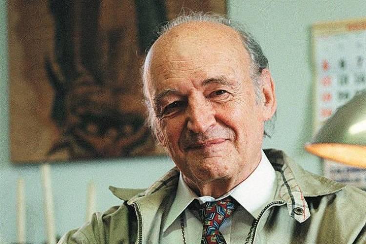 Padre Quevedo   Morre aos 88 anos, o maior Parapsicólogo do Brasil 1