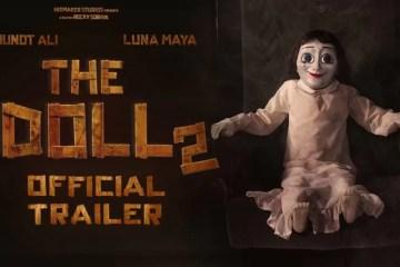 The Doll 2 | Sequência de 'The Doll' Já Está Disponível na Netflix 1