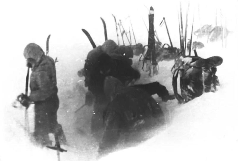 Dyatlov Pass | Conheça o Mistério da Passagem da Morte 6