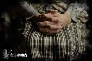 História de Terror 'Dona Rosa'