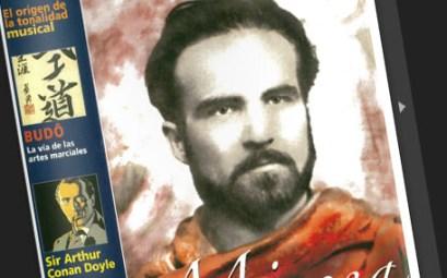 Mircea Eliade, Santo Grial, Perfumes y esencias, Mateu Forteza, Budo, Arqueología, I Ching, Literatura