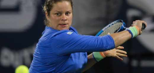 Kim Clijsters Indian Wells
