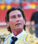 Matador de Toros José Calvo
