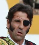 Matador de toros Juan José Padilla
