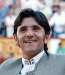 Rejoneador Diego Ventura