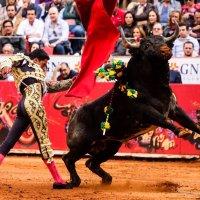 Con la Frente Marchita – Vuelve Begoña… a las páginas negras de La México.