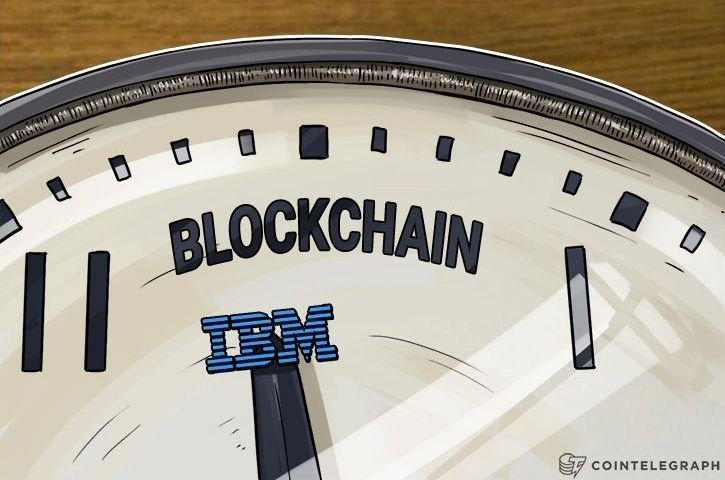 IBM Develops Preprocessing Block