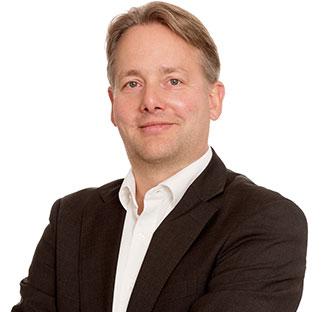 Martin Fiedler CEO MCL Munich Communication Lab MCL